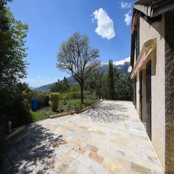 Offres de vente Villa Saint-André-d'Embrun 05200