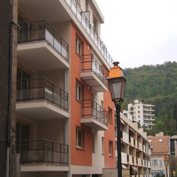 Offres de location Appartement Gap 05000