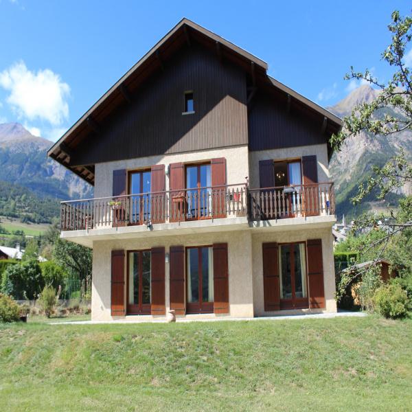Offres de vente Villa Châteauroux-les-Alpes 05380