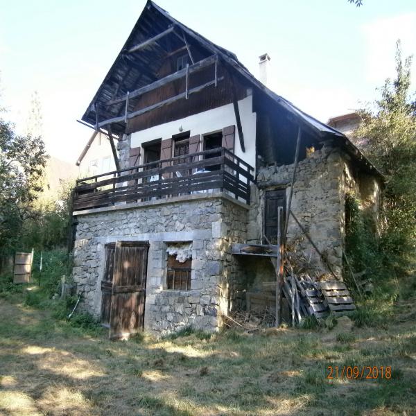 Offres de vente Maison Puy-Sanières 05200