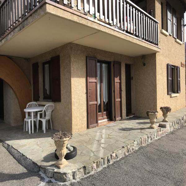 Offres de location Appartement Embrun 05200