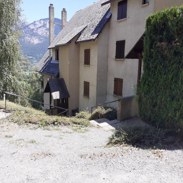 Offres de vente Appartement Châteauroux-les-Alpes 05380