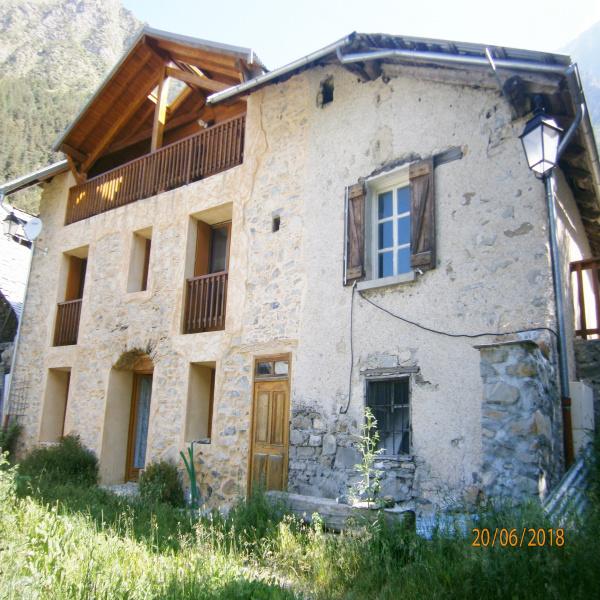 Offres de vente Maison Crévoux 05200