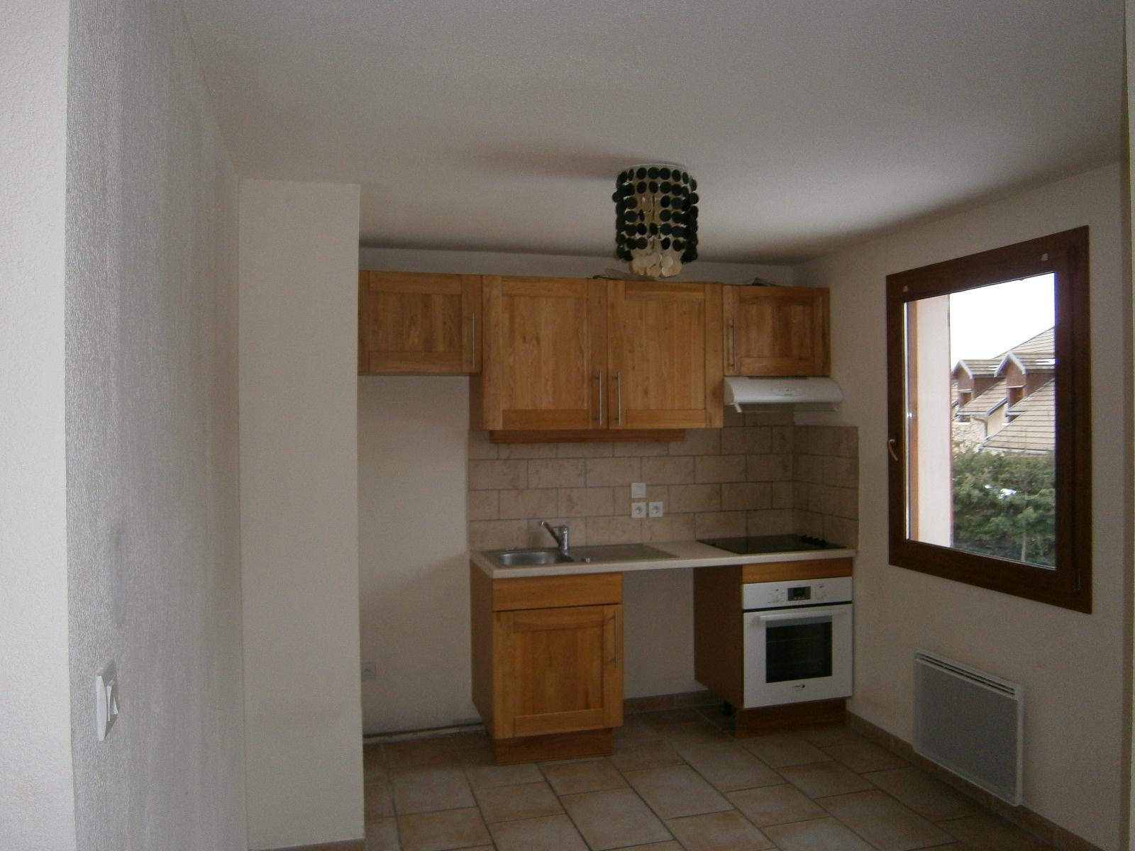 Offres de vente Appartement Baratier 05200